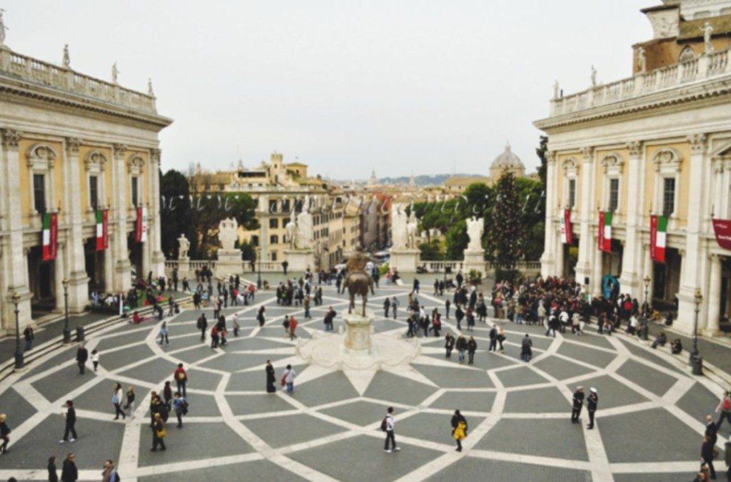 Consiglio Comunale di Roma